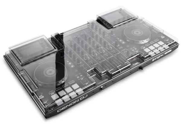 Decksaver Denon MCX8000_1