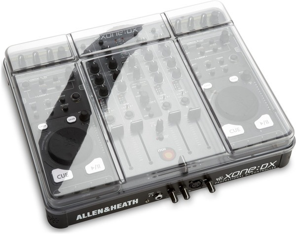 Decksaver Allen & Heath Xone DX_1