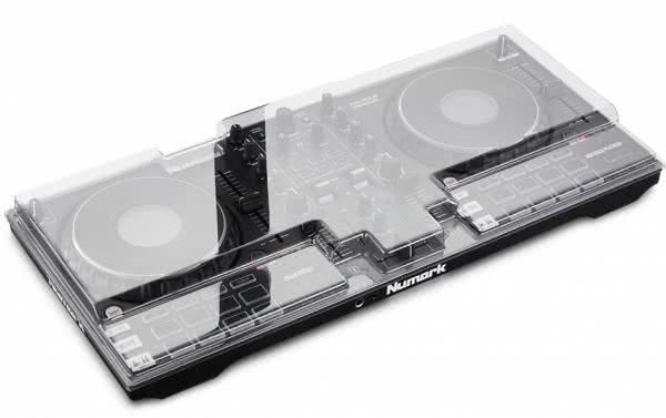 Decksaver Numark Mixtrack Platinum FX & Pro FX_1