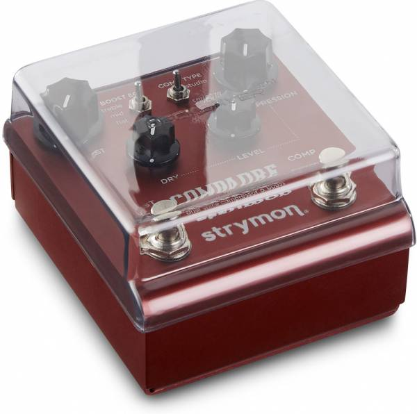 Decksaver Strymon 2 Switch Pedals_1