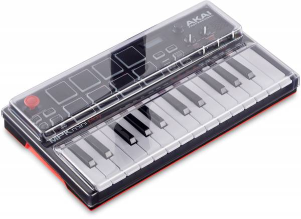 Decksaver Akai MPK Mini Play_1