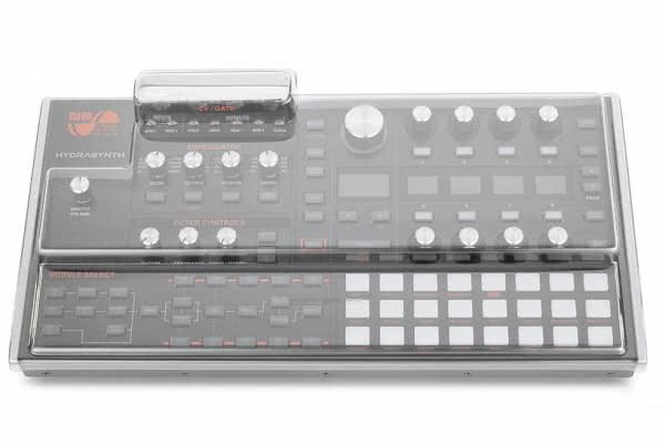 Decksaver Ashun Sound Maschine Hydrasynth Desktop_1