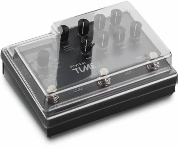 Decksaver Strymon 3 Switch Pedals_1