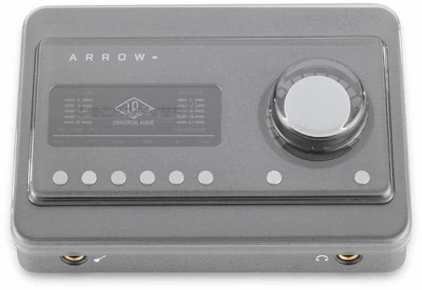 Decksaver Universal Audio Arrow & Solo_1