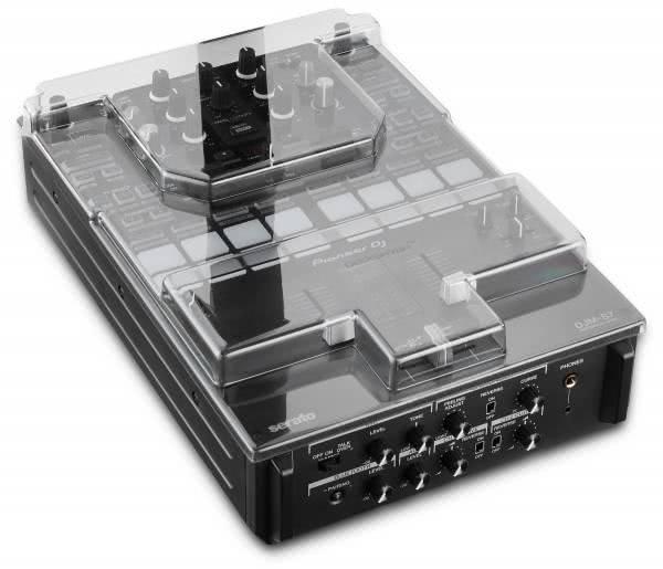 Decksaver Pioneer DJM-S7_1