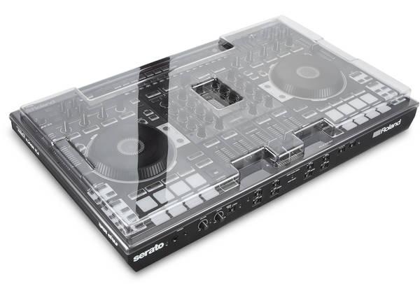 Decksaver Roland DJ-808_1