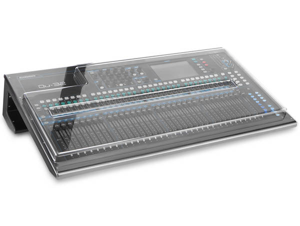 Decksaver Allen & Heath QU32_1