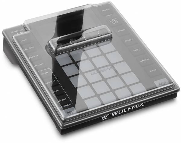Decksaver Wolfmix W1_1