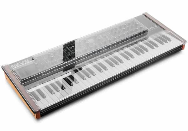Decksaver Sequential Rev-2 Keyboard_1