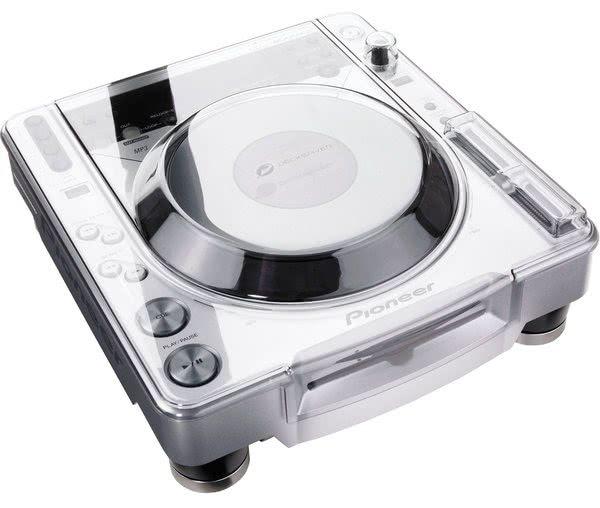 Decksaver Pioneer CDJ-800_1
