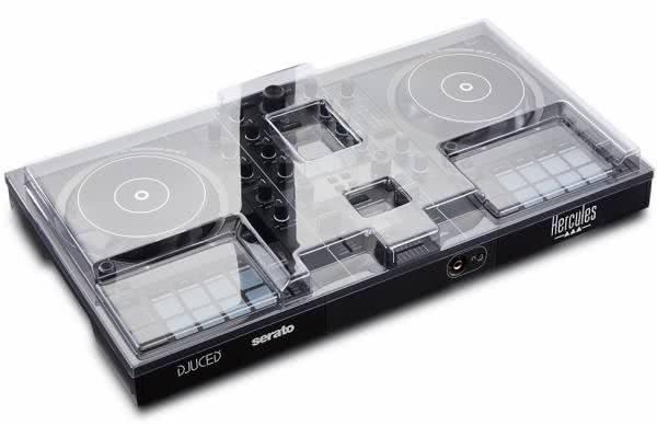 Decksaver Hercules DJ Control Inpulse 500_1