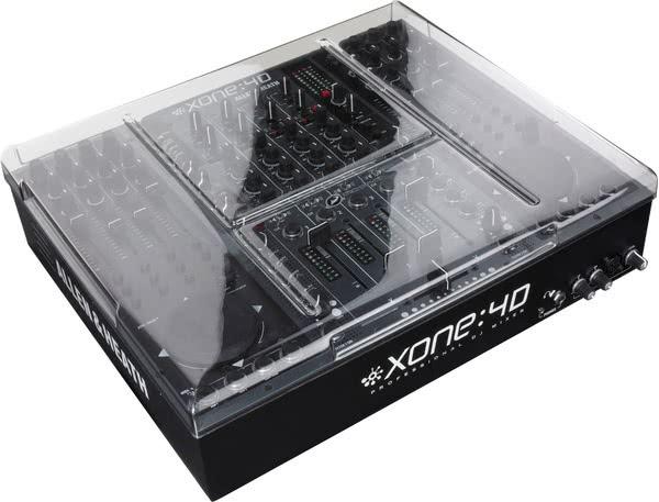 Decksaver Allen & Heath Xone 3D/4D_1