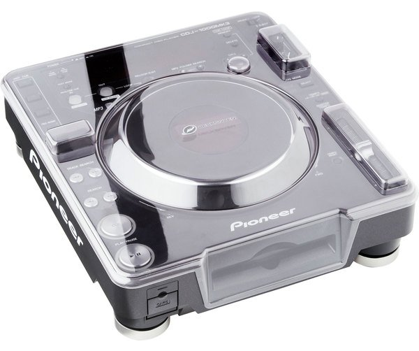 Decksaver Pioneer CDJ-1000_1