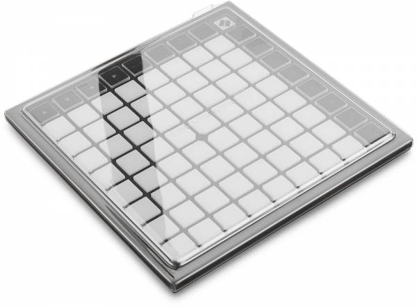 Decksaver Novation Launchpad Mini_1