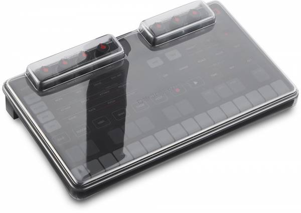 Decksaver IK Multimedia Uno Synth & Drum_1