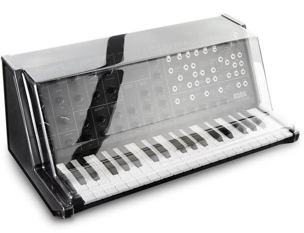 Decksaver Korg MS20 Mini_1