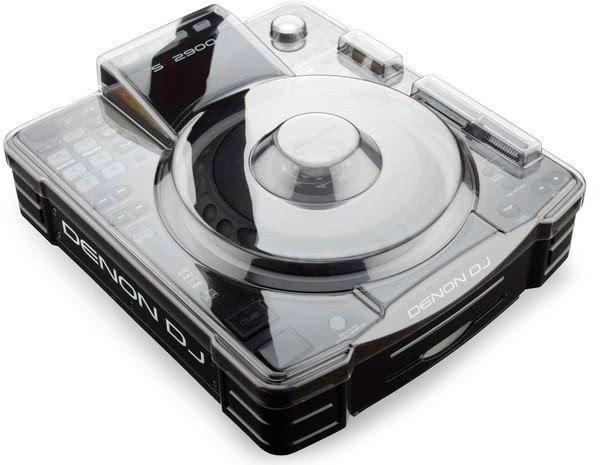 Decksaver Denon SC2900 / SC3900_1