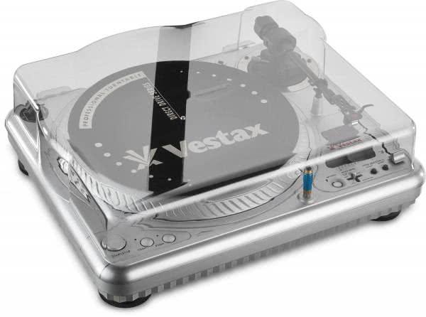 Decksaver Vestax PDX Turntable Series_1