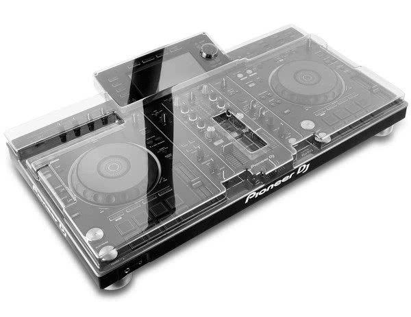 Decksaver Pioneer XDJ-RX2_1
