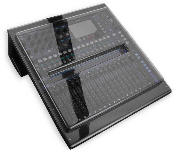 Decksaver Allen & Heath QU16_1