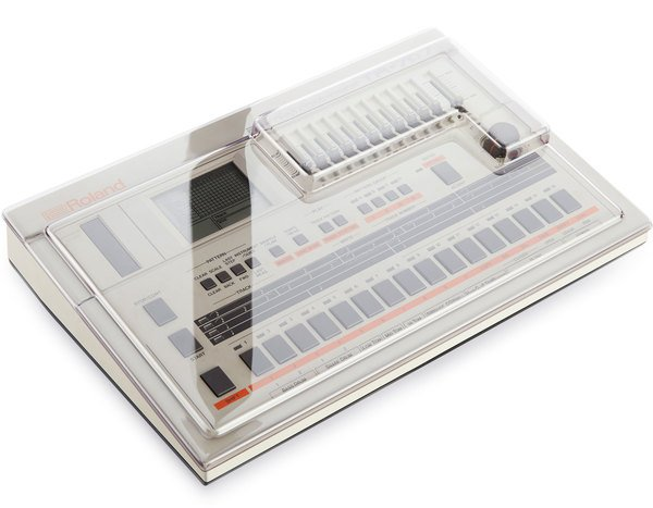 Decksaver Roland TR-707_1