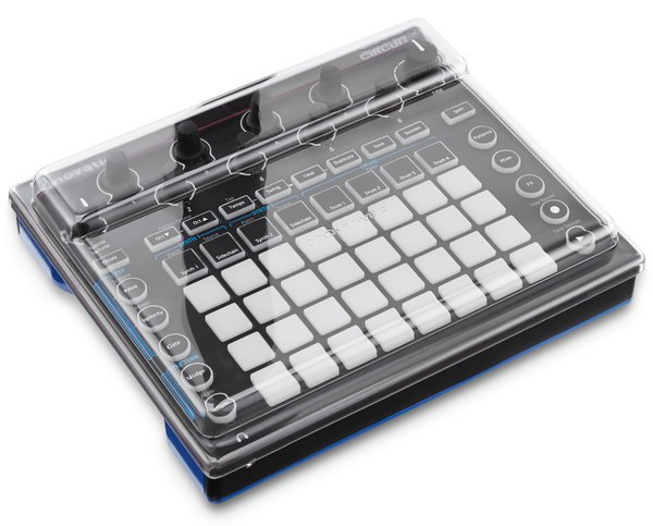 Decksaver Novation Circuit_1