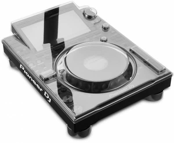 Decksaver Pioneer DJ CDJ-3000_1